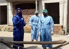 Coronavirus: उन्नाव में सामने आया पहला संक्रमित मामला, दिल्ली के तब्लीगी जमात में हुआ था शामिल