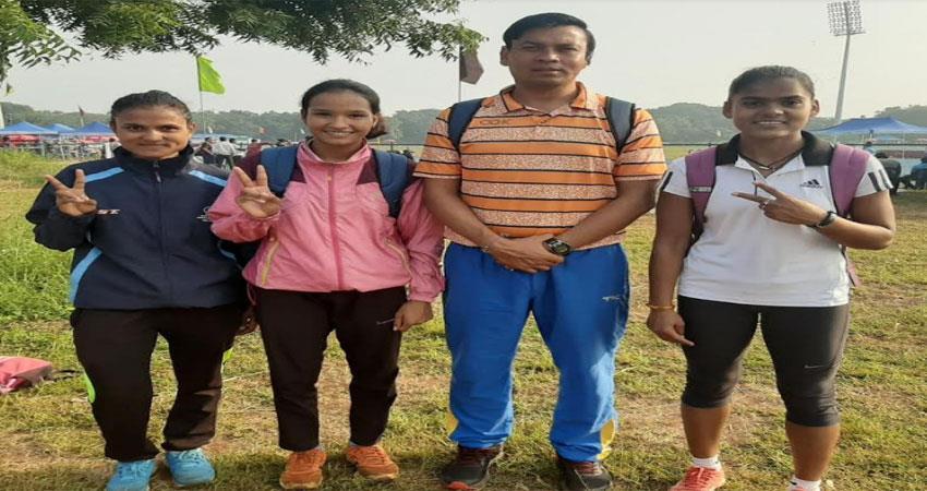 uttrakhand-reshma-gold-national-junior-athletics-championships