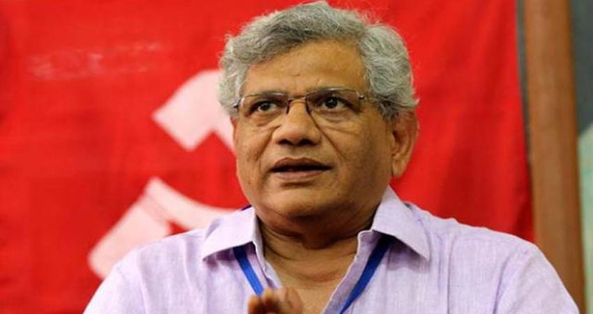sitaram-yechury-on-the-election-commission-s-decision-law-can-worsen