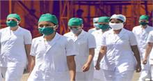 हिमाचल प्रदेश में 352 नर्सों को तोहफा, जयराम सरकार ने किया नियमित करने का फैसला
