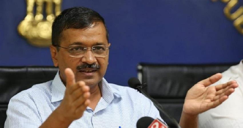 arvind kejriwal delhi govt amit shah corona lab private lab sobhnt
