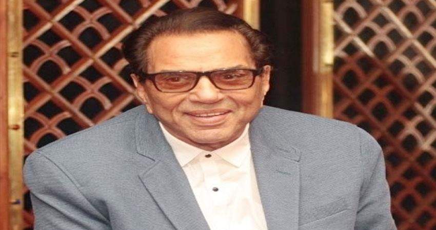 dharmendra suffering from dengue