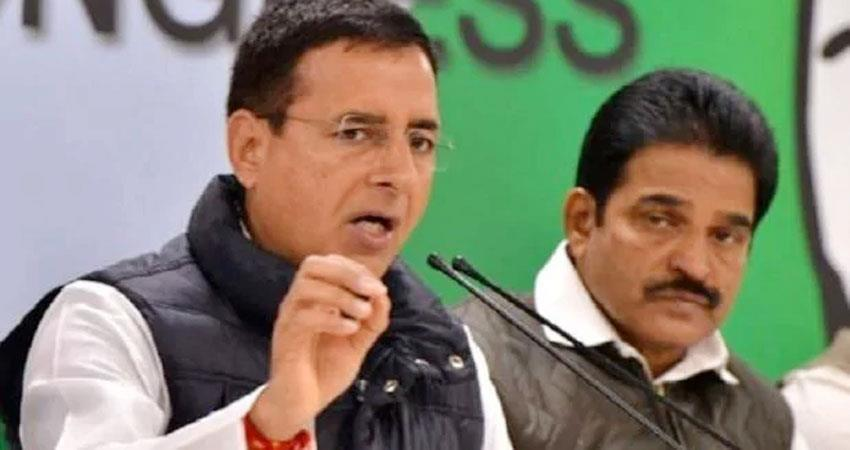 congress''''s question to modi government did it fail to understand china''''s intention prshnt