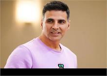 कोरोना की चपेट में बॉलीवुड, अस्पताल में भर्ती हुए अक्षय कुमार