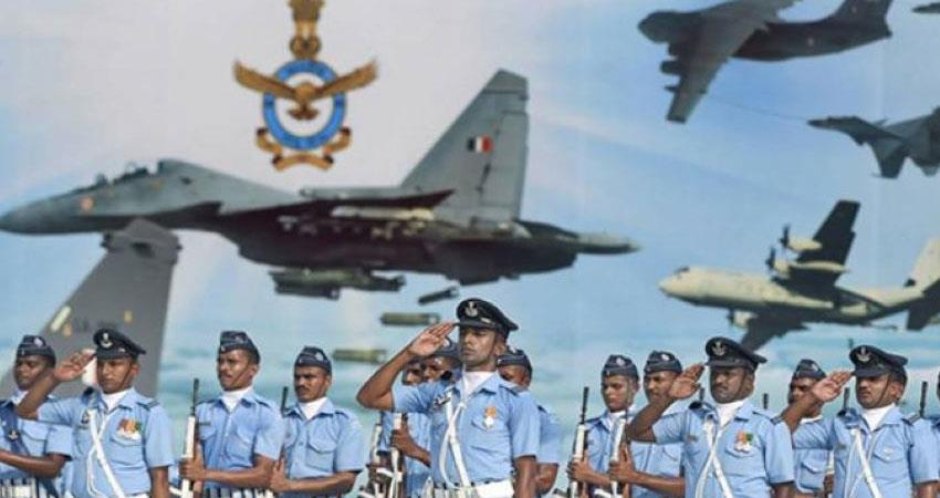bumper recruitment in indian air force this is the last date to apply anjsnt