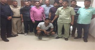 रेवाड़ी गैंगरेप केस: मुख्य आरोपी निशू को 5 अक्टूबर तक की न्यायिक हिरासत में भेजा गया