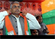 बंगाल BJP अध्यक्ष ने दी धमकी- चौराहे पर विरोधियों के कपड़े उतार जूतों से करेंगे पिटाई