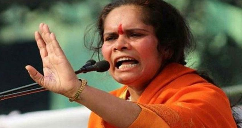 Sadhvi prachi VHP Rahul Gandhi Congress BJP Narendra modi