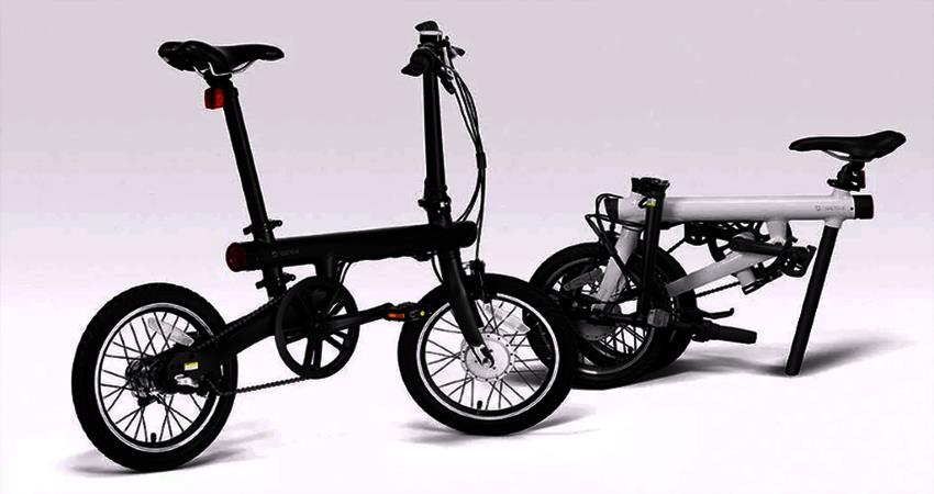 xiaomi launched electric cycle 40 km will run on a single charge