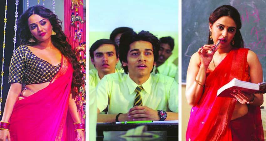 swara bhasker reaction on removing rasbhari from amazon prime sosnnt