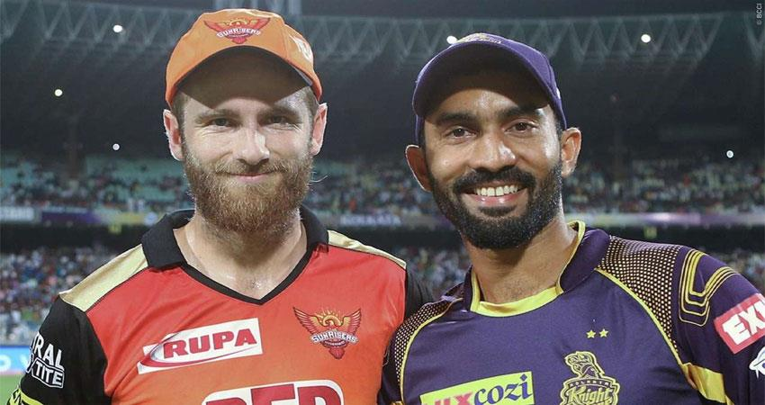 kolkata-knight-riders-set-a-target-of-160-runs-in-front-of-sunrisers-hyderabad