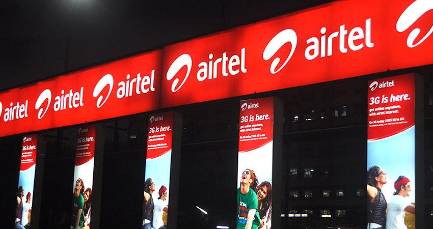 airtel will discontinue 3g service in the country from march 2020
