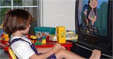 पर्सनल टीवी बच्चों के लिए होती है नुकसानदायक- शोध