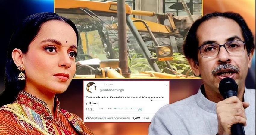 kangna-ranaut-vs-sanjay-raut-siv-sena-might-gain-after-this-verbal-spat-prsgnt