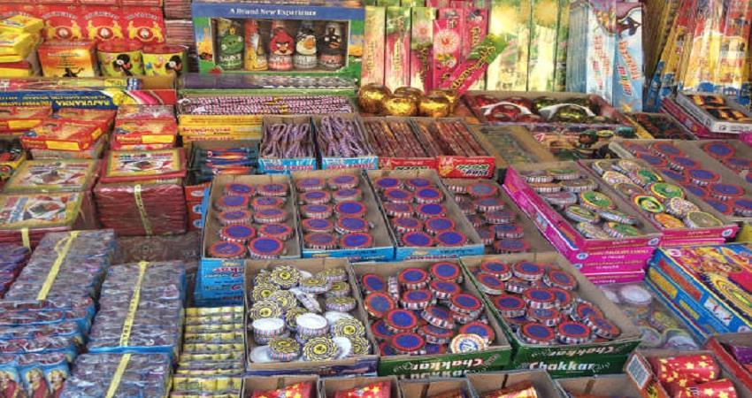 uttarakhand government issued guidelines regarding firecrackers sohsnt