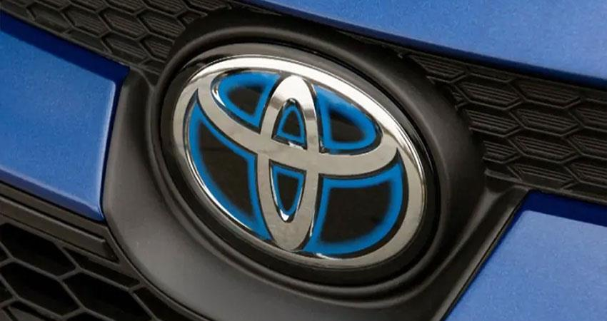 toyota will launch massmarket hybrids india by 2022