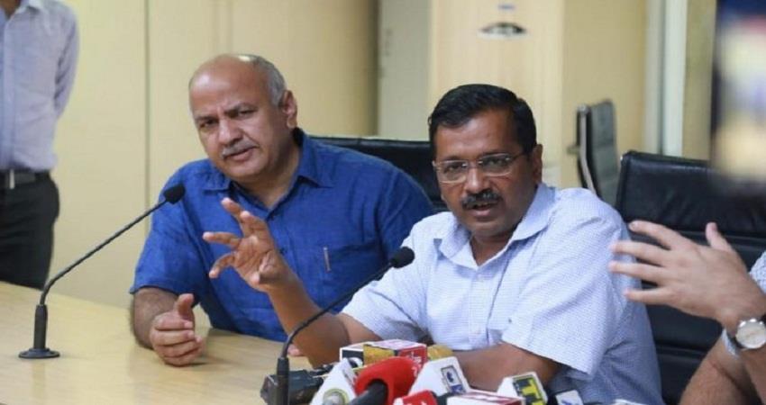 Safarnama 2020 Delhi Govt challenges in year 2020 KMBSNT