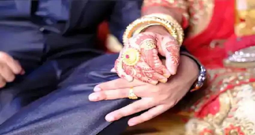 husband was getting married second time  SOBHNT