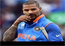 वनडे क्रिकेट में छह हजार रन पूर करने वाले 10वें भारतीय बल्लेबाज बनेधवन