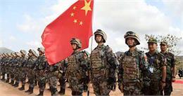 चीन कोई 'फन्ने खां' नहीं, न ही उसकी सेना के पास अनुभव