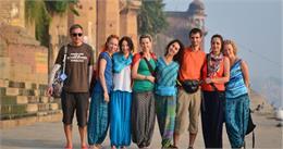 WTTC का दावा, 2028 तक पर्यटन के मामले में तीसरे स्थान पर होगा भारत