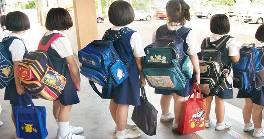 government-decided-the-weight-of-the-school-bag