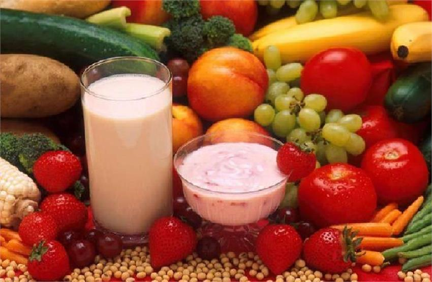 reduce weight in fasting for navratra by following good diet
