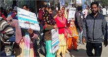हरियाणा में पांच नगर निगमों में लगभग 70 फीसदी मतदान