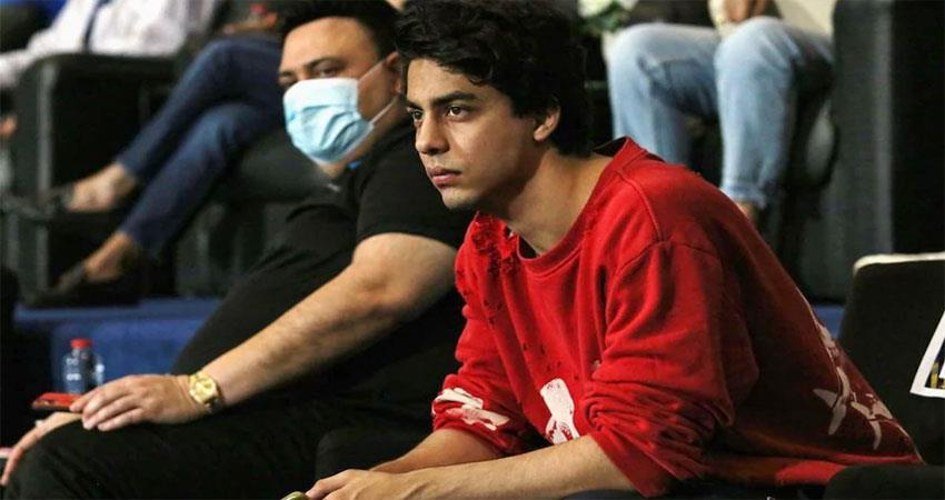 aryan will be in jail today hearing will be held again tomorrow in sessions court albsnt