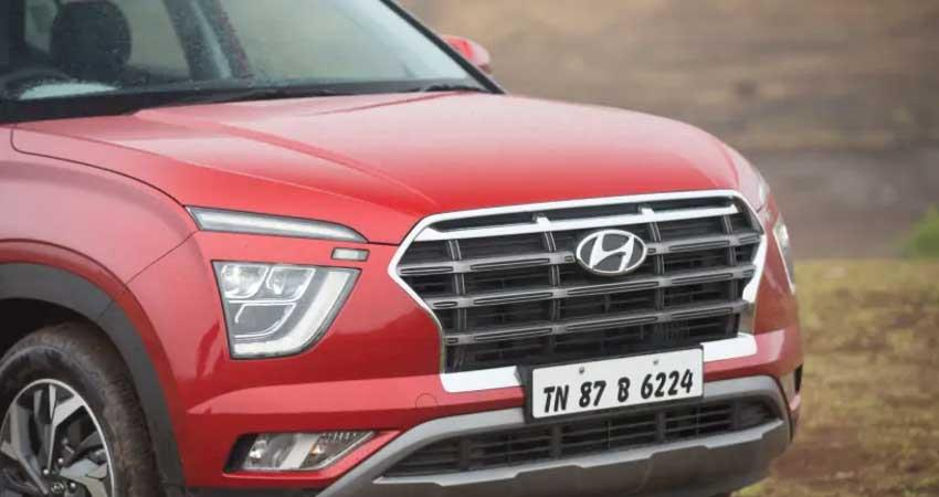 hyundai motor india limited ICICI bank vehicle finance scheme ANJSNT