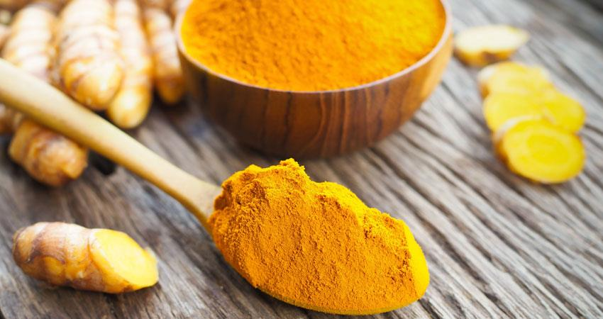 turmeric intake helps fight diabetes problem