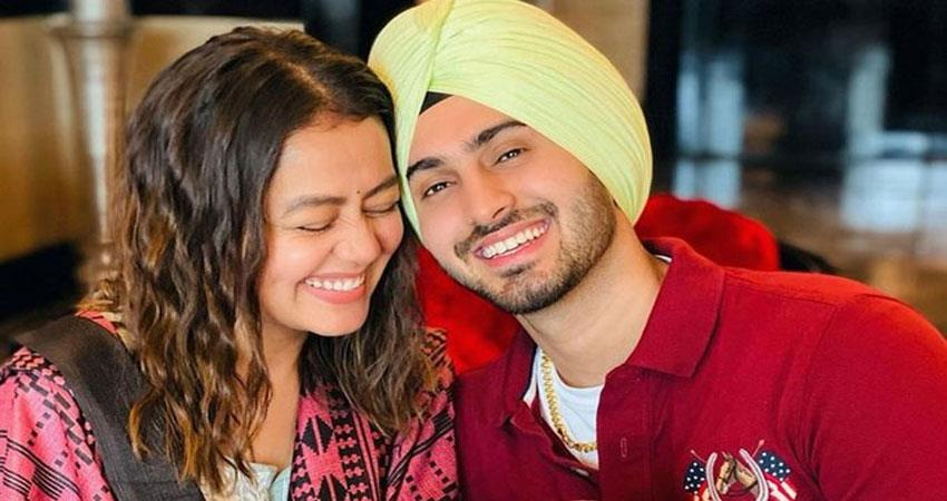 rohanpreet singh shared love story with neha kakkar in indian idol jsrwnt