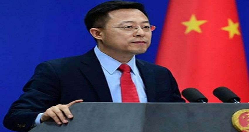 china foreign minister confirms army retreat in ladakh sohsnt
