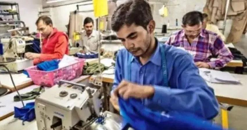 small scale industries have to be saved to overcome unemployment aljwnt