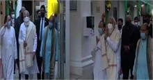 'पराक्रम दिवस' पर PM मोदी-  नेताजी फौलादी इरादों वाले व्यक्ति