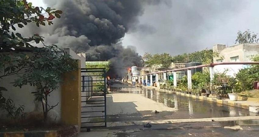 fire-broke-out-at-drug-factory-in-hyderabad-7-8-people-injured-prsgnt