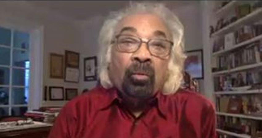 Sam Pitroda IT expert launch information portal will play role in helping farmers rkdsnt