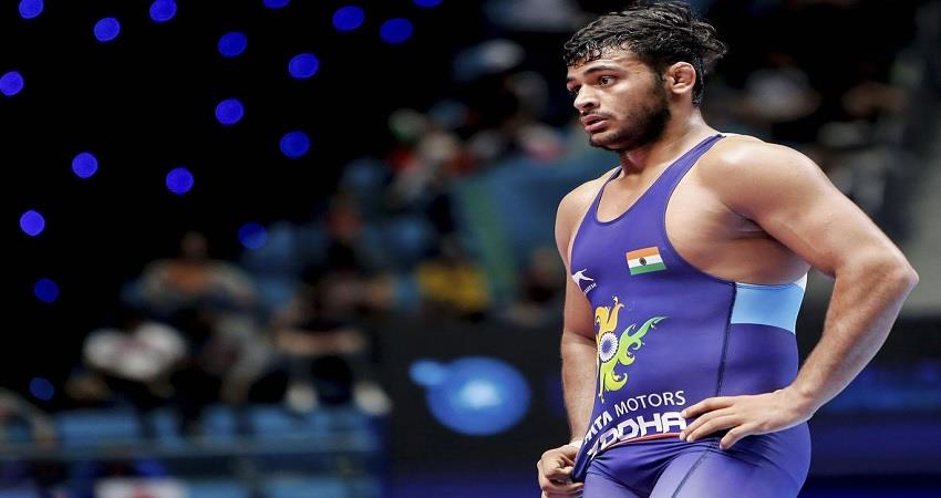 wrestler deepak punia tests positive for covid19 home quarantine by doctors pragnt