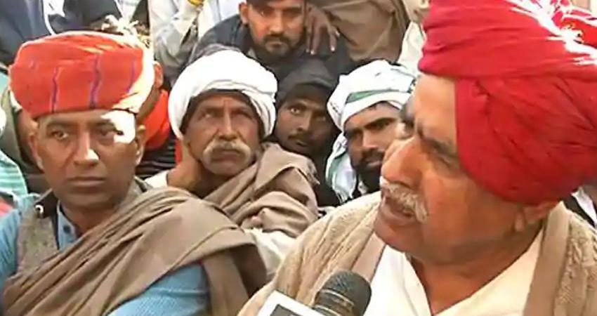 gujjars-finished-nine-day-reservation-agitation-in-rajasthan-kirodi-singh-bainsla-confirm