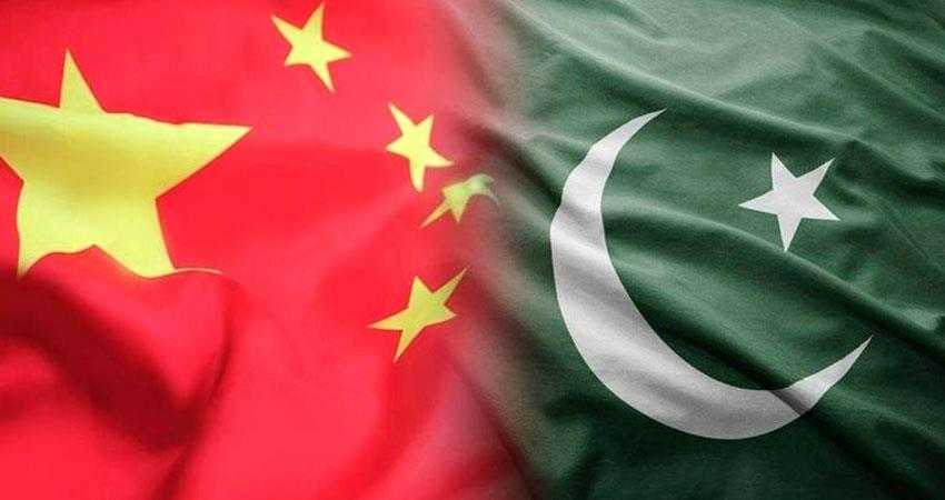 relations-between-pakistan-china-and-america-aljwnt