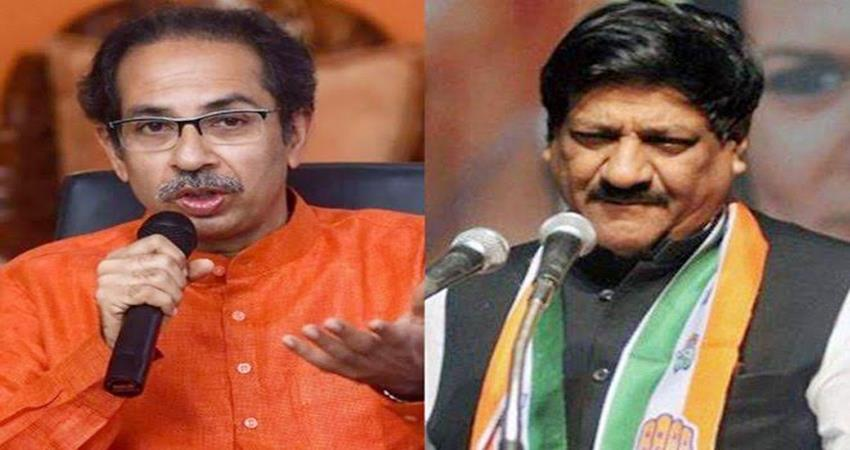 shiv sena rejects prithviraj chavan proposal to form coalition government in 2014