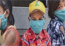 भारत में 40 से 70 उम्र के लोगों को कोरोना का खतरा ज्यादा, रिपोर्ट में हुआ खुलासा