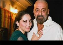 संजय दत्त की पत्नी की फैंस से अपील, कहा- अफवाहों पर विश्वास न करें