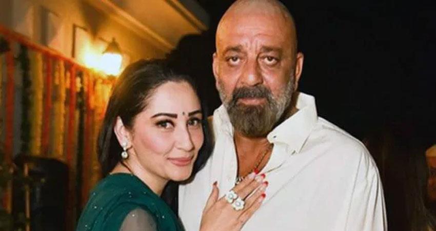 sanjay dutt wife maanayata dutt said do not believe the rumors anjsnt