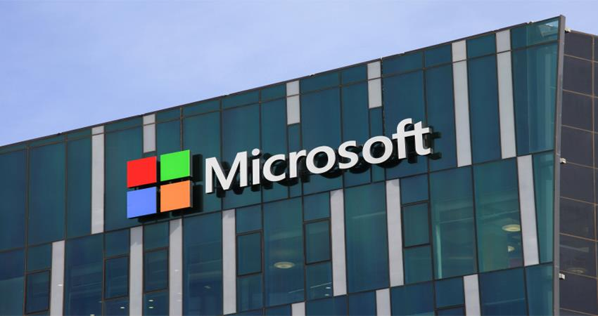 Image result for Now Microsoft will train the disabled for jobs with SBI