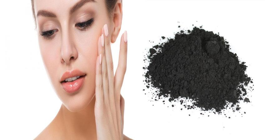 activated charcoal benefits in hindi