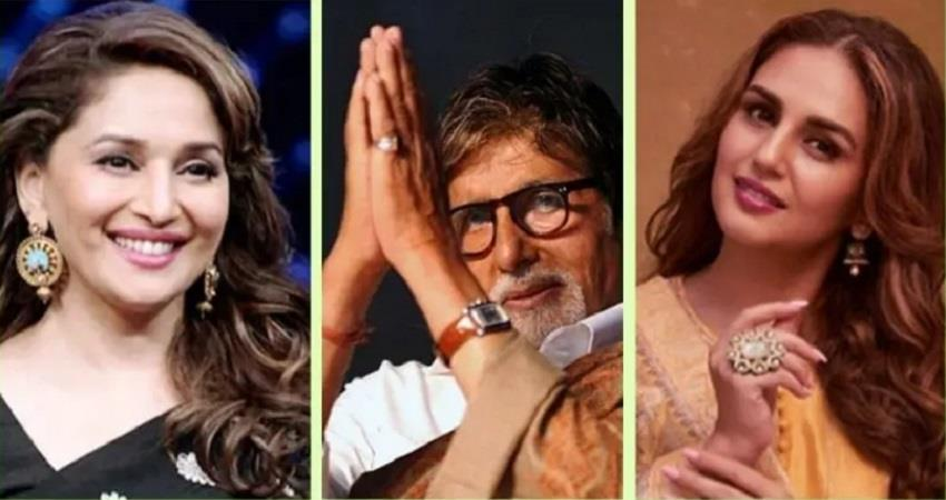 bollywood stars wishes eid to fans
