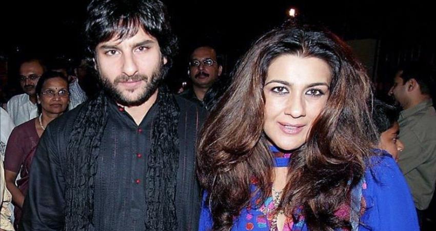 saif ali khan and amrita singh first meeting interesting story sosnnt