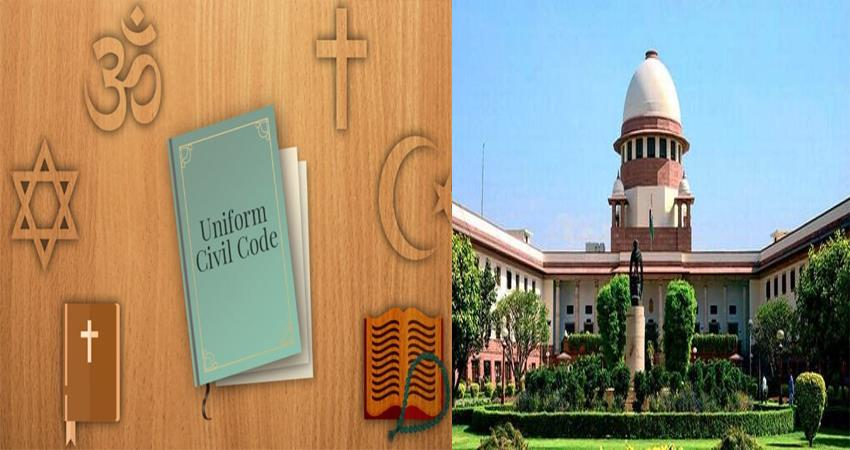 uniform civil code came into discussion after raising sc questions, know what are the provisions
