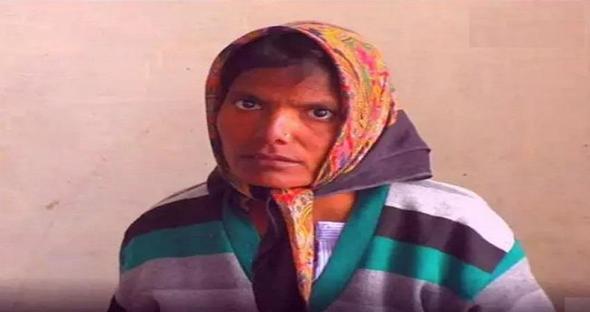 sharda devi caught conora nearly five months ago she is still unwell doctors surprised prsgnt
